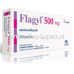 Flagyl Kopen Zonder Recept