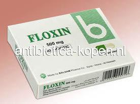 Floxin Kopen Zonder Recept